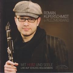 Mit Herz und Seele (feat. Alik Texler, Eduard Davidko & Andrei Sarafie) [Live auf Schloss Heiligenberg 13.04.2013]