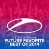 Armin van Buuren - A State of Trance - Future Favorite Best Of 2014 artwork