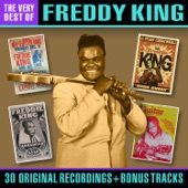 Freddie King - Have You Ever Loved a Woman?