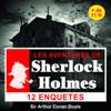 Arthur Conan Doyle - 12 enquêtes de Sherlock Holmes - Les enquêtes de Sherlock Holmes artwork