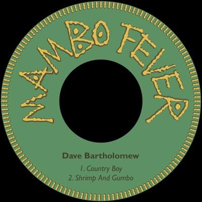 Country Boy - Single - Dave Bartholomew