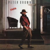 Peter Brown - Love Is Just The Game