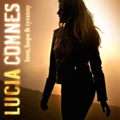 Lucia Comnes - Because They Never Do