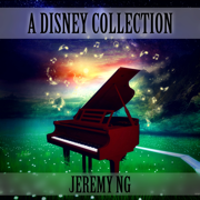 When You Wish Upon a Star from Disney's Pinocchio (Arranged by Hirohashi Makiko) - Jeremy Ng - Jeremy Ng