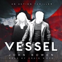 Vessel (Unabridged)