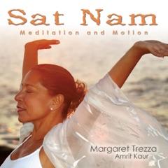 Sat Nam Meditation And Motion