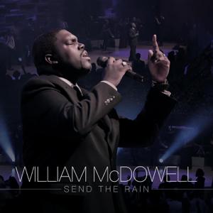 William McDowell - Heaven's Open feat. Daniel Johnson