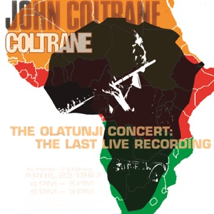 The Olatunji Concert: The Last Live Recording Mp3 Download