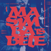 Masimbabele (Justin Van Der Volgen Remix)