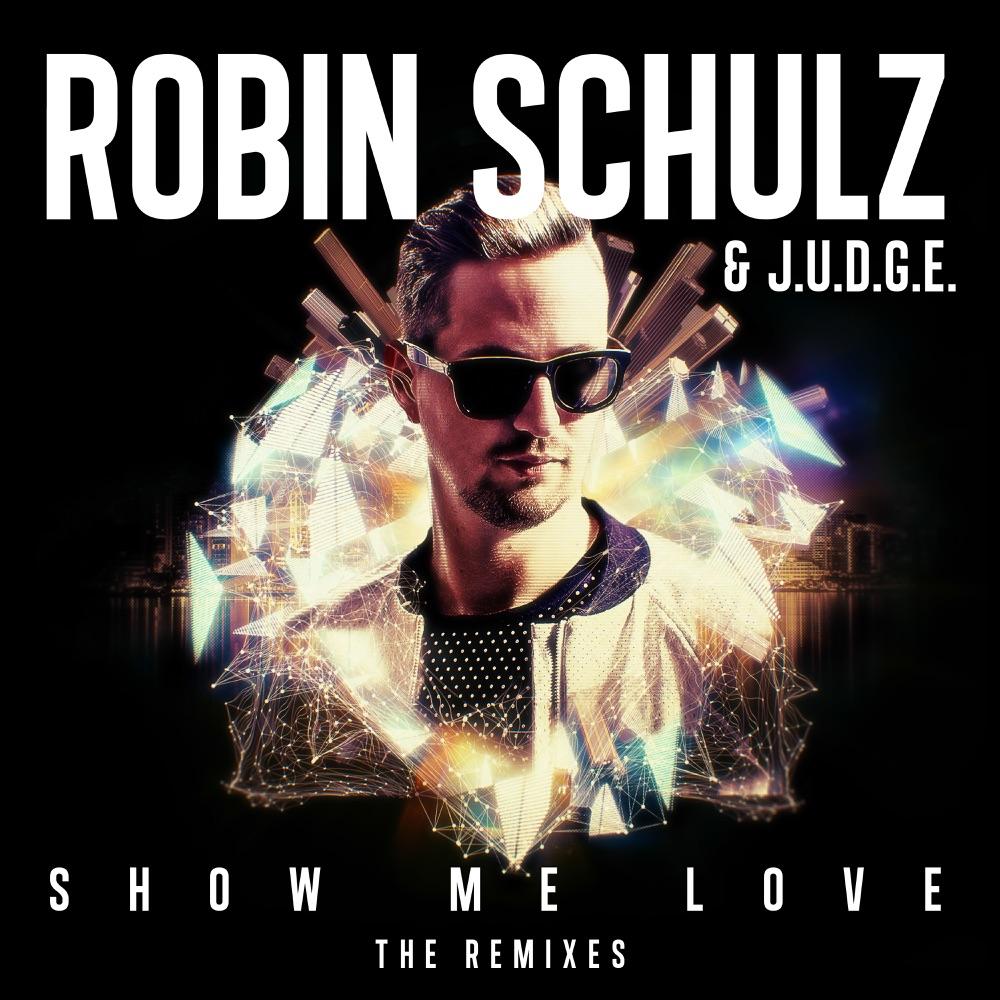 Robin Schulz  Show Me Love (Spada Remix)