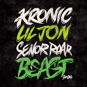 Beast (feat. Señor Roar) - Single Mp3 Download
