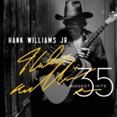 Hank Williams, Jr. - All My Rowdy Friends (Have Settled Down)