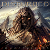 The Sound Of Silence  Disturbed - Disturbed
