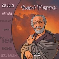 Saint Pierre : On le fête le 29 juin