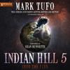 Mark Tufo - Into the Fire (Unabridged)  artwork