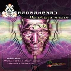 Karahana (Martian Arts & Black Noise Remix)