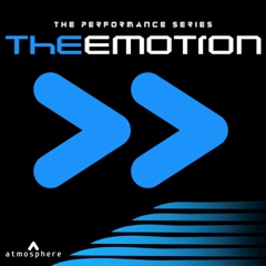 Perfomance: The Emotion - EP