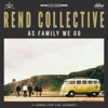 You Will Never Run - Single, Rend Collective