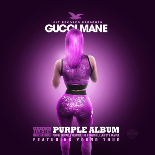 Gucci Mane & Young Thug - The Purple Album