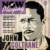 John Coltrane - Living Space