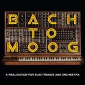 Craig Leon - Violin Partita No. 3 in E Major, BWV 1006: Preludio
