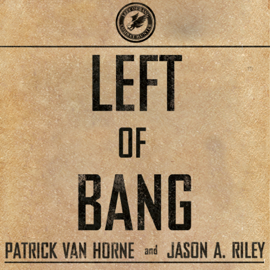 Left of Bang: How the Marine Corps' Combat Hunter Program Can Save Your Life (Unabridged) audiobook