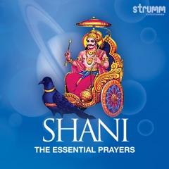 Shani Ashtottarshat Namavali