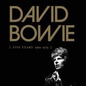 David Bowie - Moonage Daydream (2012 Remaster)