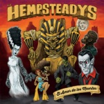 The Hempsteadys - Bela Lugosi's Ghost
