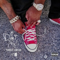 It Don't Pay (feat. Slim 400) - Single Mp3 Download