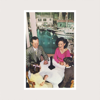 Led Zeppelin - Nobody's Fault But Mine artwork
