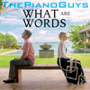 What Are Words (feat. Peter Hollens & Evynne Hollens) - The Piano Guys