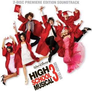 Various Artists - High School Musical 3 - Senior Year
