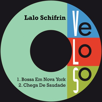 Bossa Em Nova York - Single - Lalo Schifrin