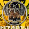 I Against All Aggressive Motivational Hard Hip Hop Beat Mix Rap Instrumental - Mixla Production Beats mp3