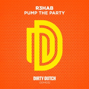 Pump the Party - Single Mp3 Download