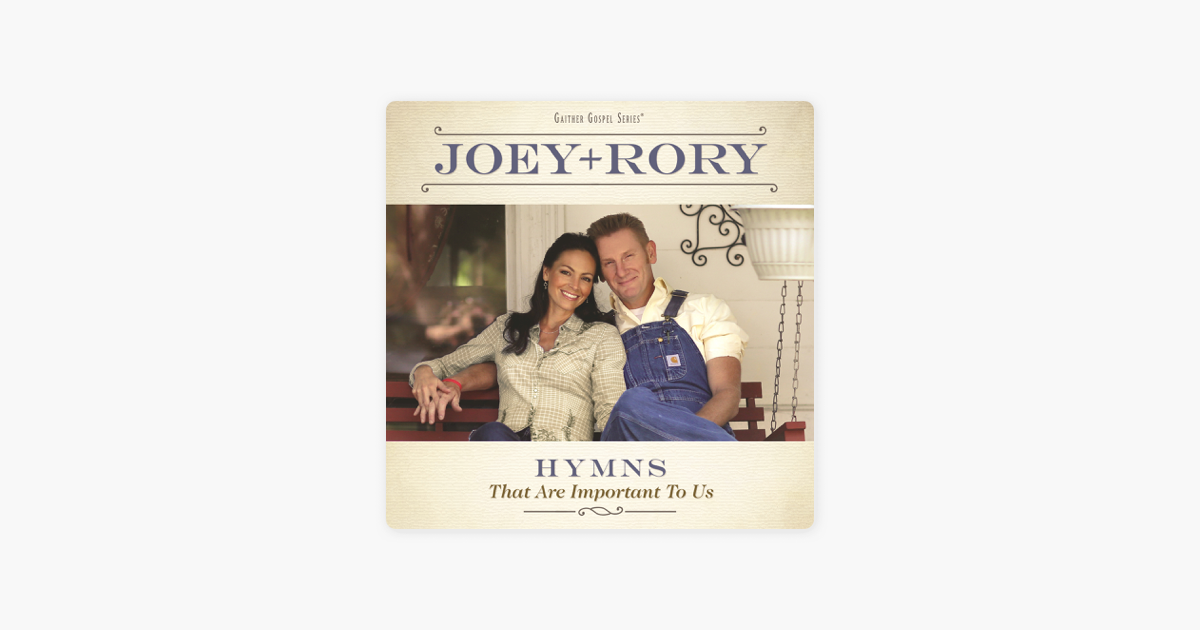 It Is Well with My Soul - Single by Joey + Rory on Apple Music