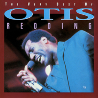 Album (Sittin' On) The Dock of the Bay - Otis Redding