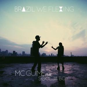 Mc Guimê - Brazil We Flexing