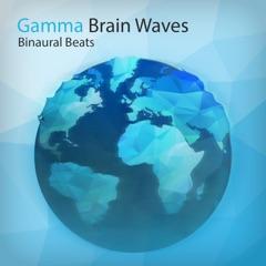 Gamma Brain Waves