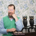 John Grant - Disappointing (feat. Tracey Thorn)