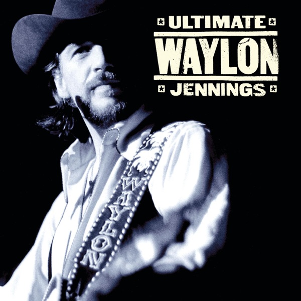 Waylon Jennings & Willie Nelson - Just To Satisfy You