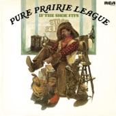 Pure Prairie League - Sun Shone Lightly