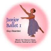 Junior Ballet 1