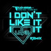 I Don't Like It, I Love It (feat. Robin Thicke & Verdine White) [Noodles Remix] - Single