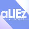 AmaLee - aLIEz (Aldnoah Zero) artwork