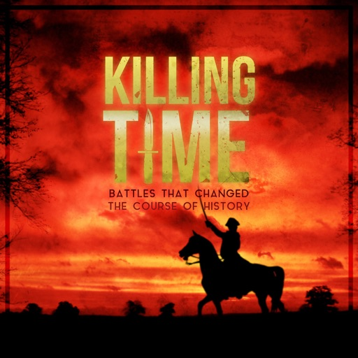 Cover image of Killing Time