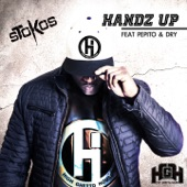 Handz Up (feat. Pepito & Dry) - Single