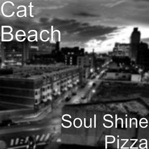 Cat Beach - Soul Shine Pizza - Line Dance Music