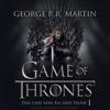 George R.R. Martin - Game of Thrones - Das Lied von Eis und Feuer 1 Grafik